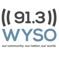 Logo of radio station WYSO 91.3