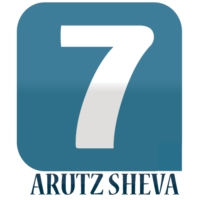Logo of radio station Arutz Sheva