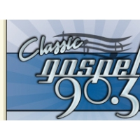 Logo of radio station Gospel