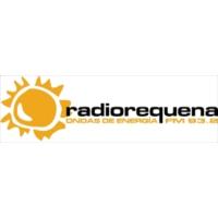Logo of radio station Radio Requena