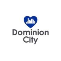 Logo of radio station DOMINION MANDATE RADIO