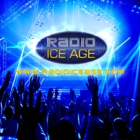 Logo of radio station Radio Ice Age