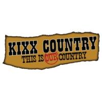 Logo of radio station CHVO-FM KIXX Country 97.1