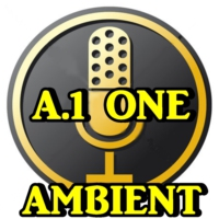 Logo of radio station A.1.ONE.AMBIENT