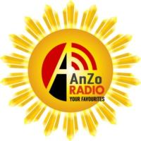 Logo de la radio AnZoRadio