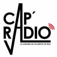 Logo of radio station Cap'Radio