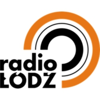 Logo of radio station Radio Łódź PR
