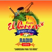 Logo of radio station El Coreano Radio Online