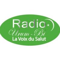 Logo of radio station Radio Urum-Bi