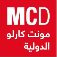 Logo of radio station Monte Carlo Douali