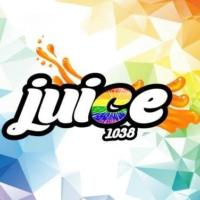 Logo de la radio Juice 1038