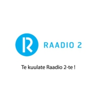 Logo of radio station Raadio 2