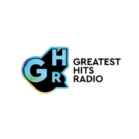 Logo of radio station Greatest Hits Radio (Liverpool, the North West and North Wales)
