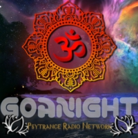 Logo de la radio Goanight