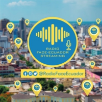 Logo of radio station Radio Face Ecuador