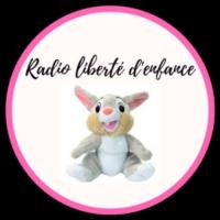 Logo of radio station liberteenfance
