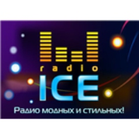 Logo of radio station Radio ICE