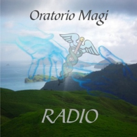 Logo of radio station Oratorio Magi Radio