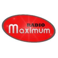 Logo de la radio RADIOMAXIMUM