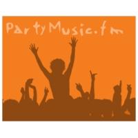 Logo de la radio Partymusic FM