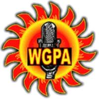 Logo de la radio WGPA Sunny 1100 AM