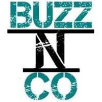 Logo of radio station BuzzNCo
