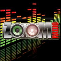 Logo of radio station Zoom Radio