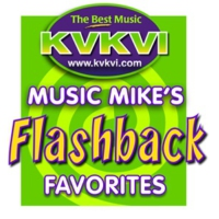 Logo of radio station KVKVI - Flashback Favorites