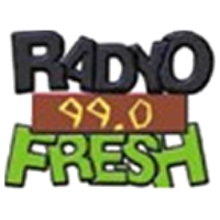 Logo of radio station Radyo Fresh