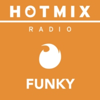 Logo of radio station Hotmixradio Funky