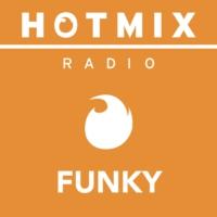 Logo de la radio Hotmixradio Funky