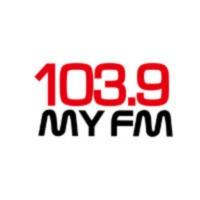 Logo of radio station 新疆MYFM1039 - Xinjiang My FM 103.9