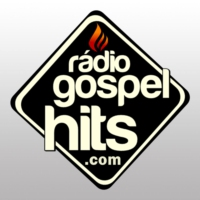 Logo of radio station Rádio Gospel Hits
