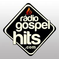 Logo of radio station Rádio Gospel Hits