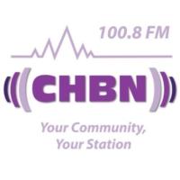 Logo de la radio CHBN Radio