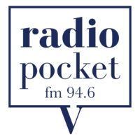 Logo of radio station Radio Pocket