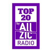 Logo of radio station Allzic Top 20