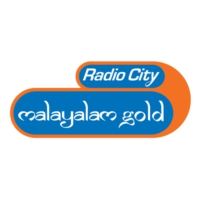 Logo of radio station Radio City - Malayalam Gold