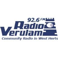 Logo of radio station Radio Verulam