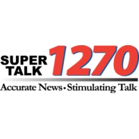 Logo de la radio KLXX Super Talk 1270