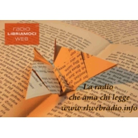 Logo of radio station Radio Libriamoci Web