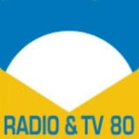 Logo de la radio Radio 80