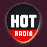 Logo of radio station Hot Radio Grenoble