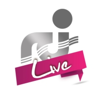 Logo of radio station RCI LIVE