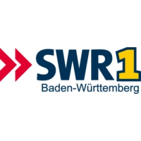 Logo of radio station SWR1 BW