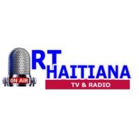 Logo de la radio Radio Television Haitiana