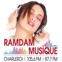 Logo de la radio Ramdam Musique