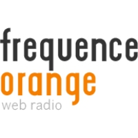 Logo of radio station Fréquence Orange