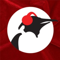 Logo of radio station Pinguin Pluche