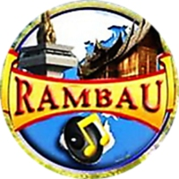 Logo of radio station Radio Minang Maimbau